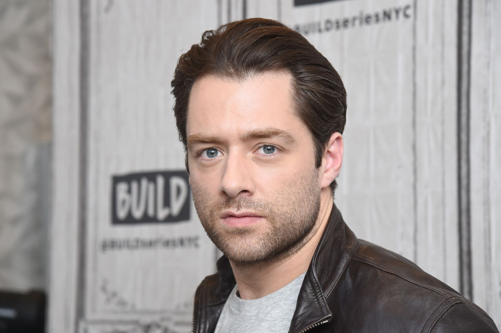 Richard Rankin
