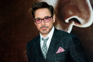 Robert Downey Jr. on the Type of Person He 'Can't Understand'