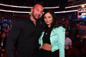 Is Sammi 'Sweetheart' Giancola Friends With Jenni 'JWoww' Farley's Ex-Husband Roger Mathews?