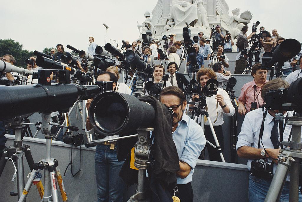 royal photographers