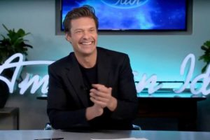 The 'American Idol' Finale Was Not the First Time Ryan Seacrest Had a Mishap On Live Television