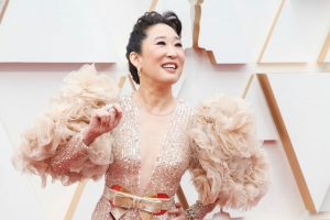 'Grey's Anatomy': Shonda Rhimes Opens Up About Sandra Oh's Exit and It'll Remind You the 'Killing Eve' Star Is a Force of Nature