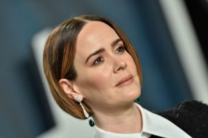 Will Sarah Paulson Be in 'American Horror Stories'? The Star Wants to Be Involved in the 'AHS' Spinoff Series
