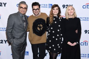 'Schitt's Creek' Could Have a Spinoff — But Not For a Long Time