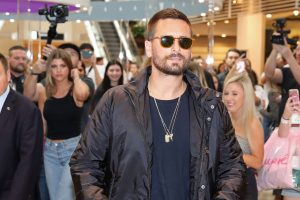 'KUWTK': Scott Disick Just Quickly Checked in and out of Rehab