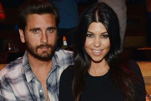 Report Says Scott Disick and Sofia Richie Broke Up Due to His 'Love' for Kourtney Kardashian