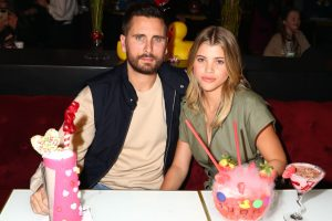 Fans Who Hated Scott Disick and Sofia Richie Together At First Now Think They're Good For Each Other