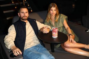 Quarantine Led to Scott Disick and Sofia Richie's Breakup, Source Claims