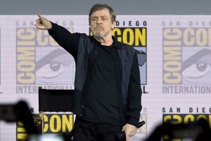 'Star Wars: The Rise of Skywalker' Is the Last Time We Will See Luke Skywalker Insists Mark Hamill