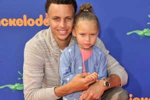 Steph Curry's Family Leans on Each Other to Get Through Hard Times