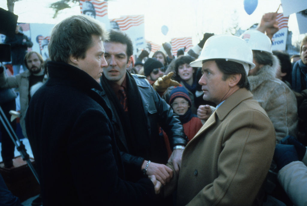 Stephen King's The Dead Zone