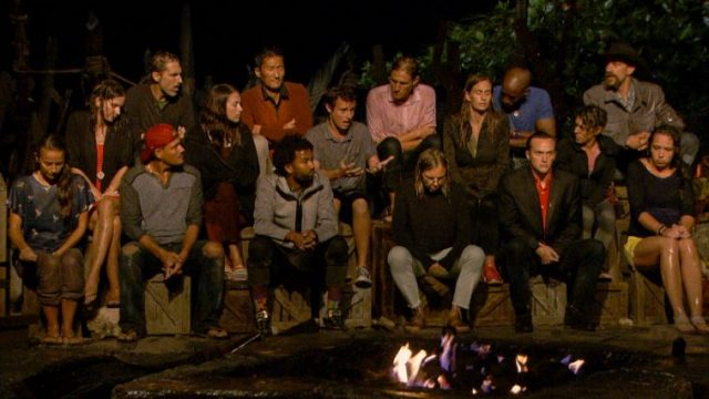 'Survivor: Winners at War': The Ponderosa Videos Are Better Than the Whole Season