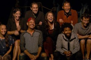 'Survivor' Ponderosa: Everything You Ever Wanted to Know About the Jury Holding Area