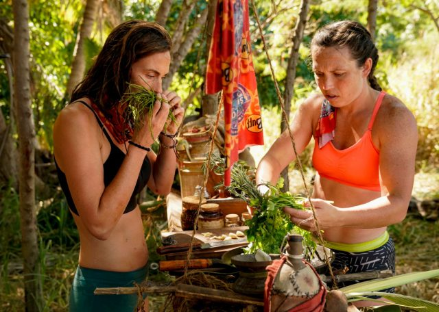 'Survivor 40': Tyson Apostol Ruined a Possible All-Girls Alliance to Get Kim Spradlin-Wolfe on His Side