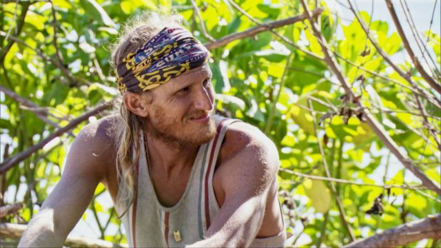 'Survivor 40: Winners at War': Tyson Apostol Shared Jingles He Wrote While on the Edge of Extinction