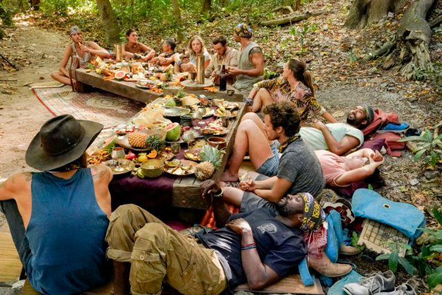 'Survivor 40': Why Did the Castaways Name Their Merged Tribe Koru?