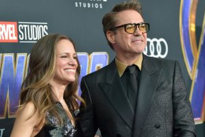 Robert Downey Jr.'s Wife, Susan Downey, Wasn't Attracted to the 'Iron Man' Star When They First Met