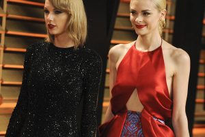 Are Jaime King and Taylor Swift Still Friends?
