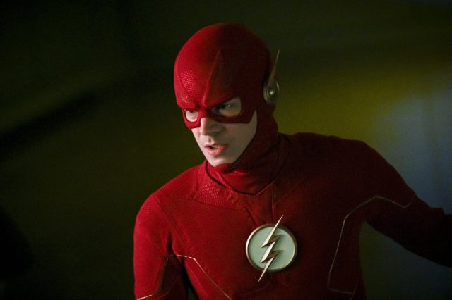 'The Flash' Star Grant Gustin Admits He Likes Superman More Than Barry Allen