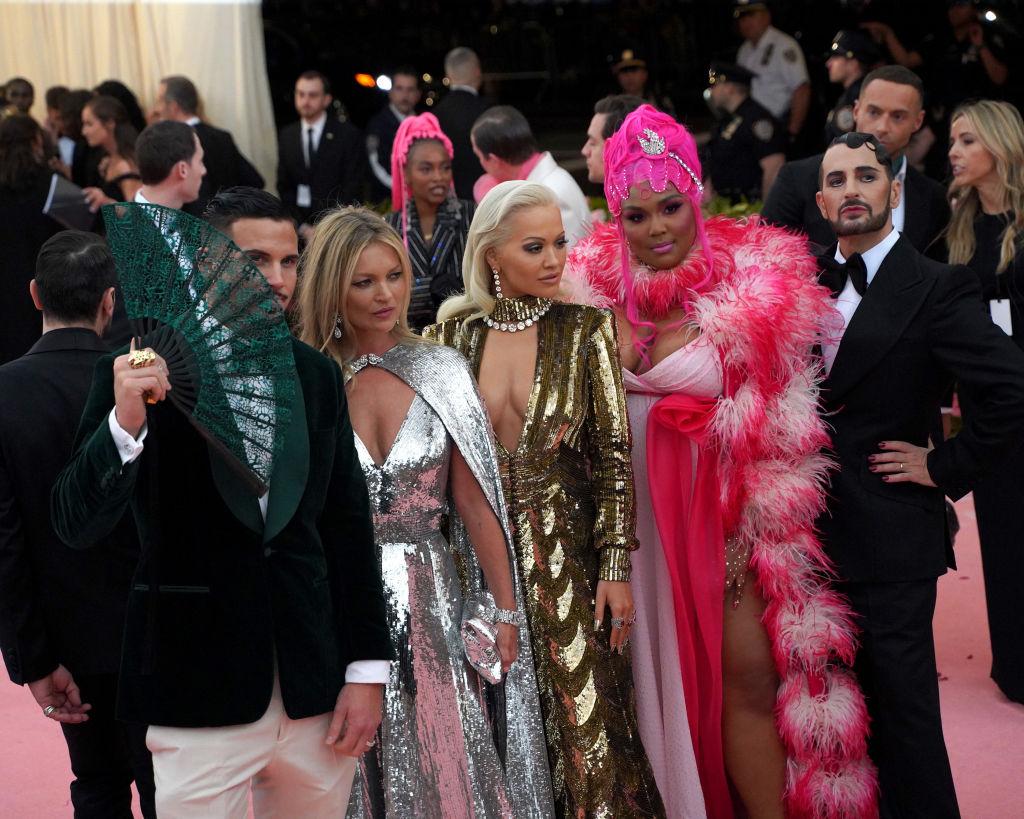 The Met Gala 2019