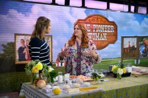 'The Pioneer Woman' Ree Drummond Gives Tips on Quarantine Cooking