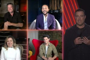 Did 'The Voice' Season 18 Winner's Connection to Their Coach Give Them an Advantage?