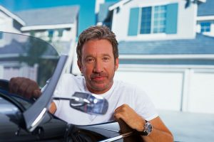 According to Tim Allen, His Pontiac Catalina Was the Worst Car He Ever Bought