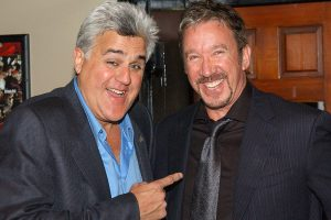Tim Allen Proved His Incredible Car Knowledge to Jay Leno