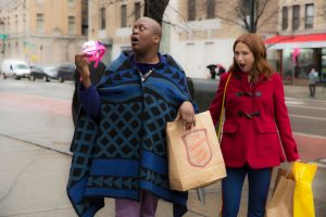 'Unbreakable Kimmy Schmidt' Fans React to the Return of Netflix's Original Series with 'Kimmy Vs. the Reverend'