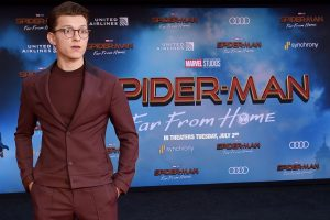 Disney's 'Hercules': Why Disney Will Probably Cast Tom Holland in the Live-Action Remake