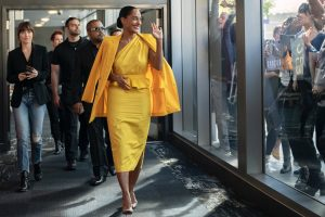'The High Note' Sings Because Of Tracee Ellis Ross' Star Power