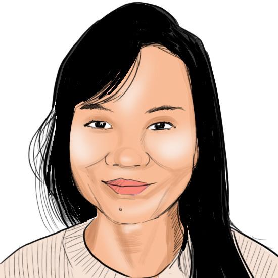 Tram Anh Ton Nu, Author at Showbiz Cheat Sheet
