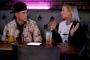'Vanderpump Rules': Tom Sandoval Says the Reunion Was 'Very Emotional' and 'People Being Self Aware'