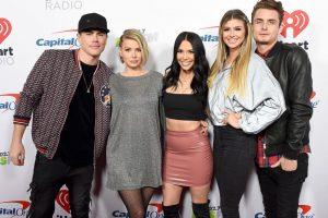 'Vanderpump Rules': Ariana Madix Says Viewers Don't See Everything Going on With Scheana Shay