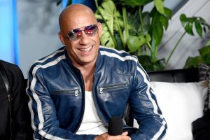 'The Fast and the Furious': Vin Diesel Net Worth and How He Became Famous