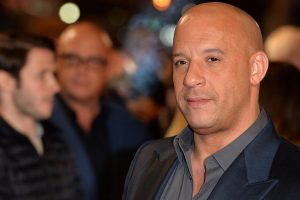 Vin Diesel's Car Collection Isn't Just Muscle Cars