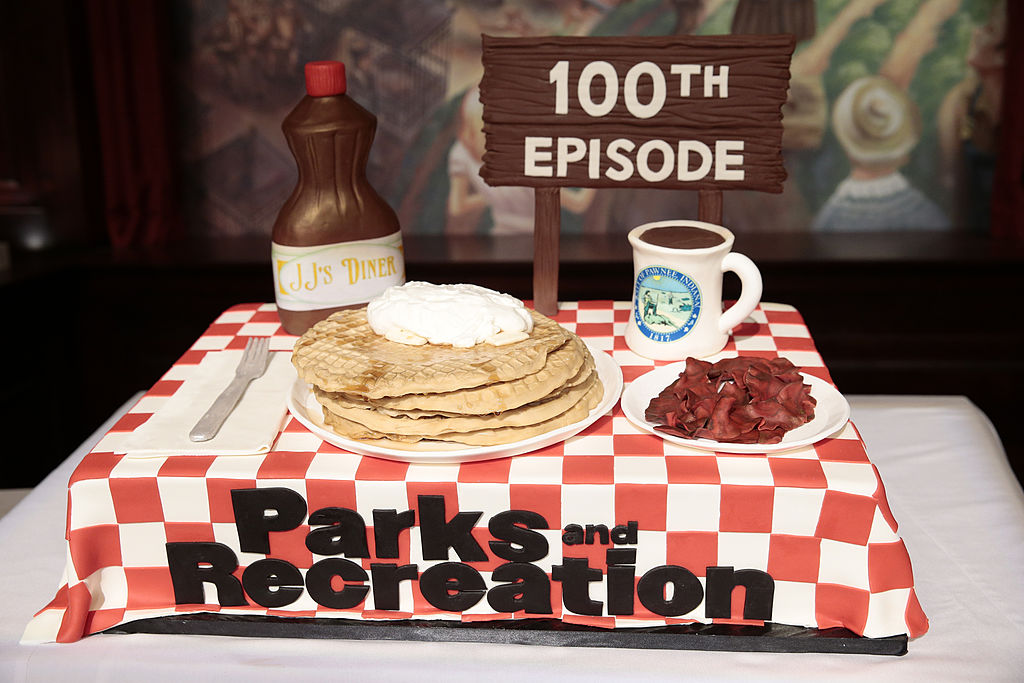 Parks and Recreation Food