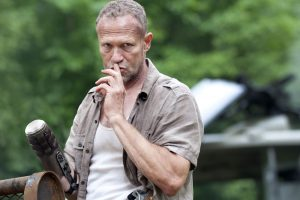 'The Walking Dead' Star Michael Rooker On 'Cheap AMC' Letting Him Go: 'I Don't Blame 'Em'