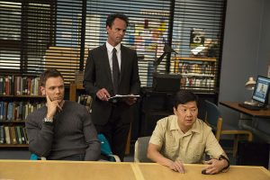 Thirteen Genius 'Community' Easter Eggs True Fans Need to Know