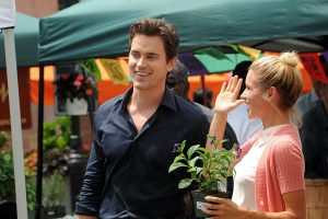 Is 'White Collar' Being Revived? Matt Bomer Is in Talks About Bringing It Back