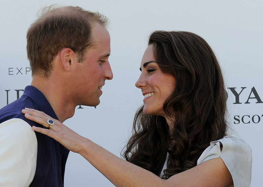 Kate Middleton joins senior royals to pay homage to healthcare workers