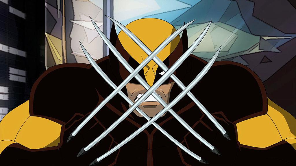 Wolverine Marvel MCU
