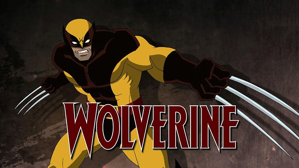 Wolverine MCU