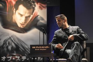 'Man of Steel': Why Zack Snyder and Henry Cavill Should Reunite for the Long-awaited Sequel