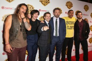 Could the 'Justice League' Snyder Cut Lead to This DC Movie Getting a Director's Cut Next?