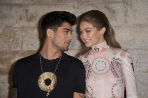 Are Gigi Hadid and Zayn Malik Planning to Elope Before Their Baby Is Born?