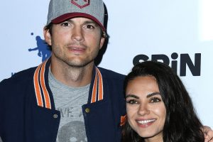 How Ashton Kutcher's Investments Made Mila Kunis' Quarantine Wine a Reality: 'I Married a Person Who's Brilliant and Smart'