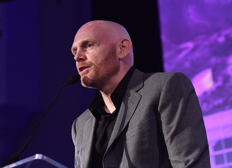 Who Is Bill Burr S Wife And Do They Have Any Kids