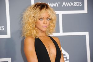 Rihanna: Her Hit Whose Lyrics Were Supposedly Inspired by God Himself