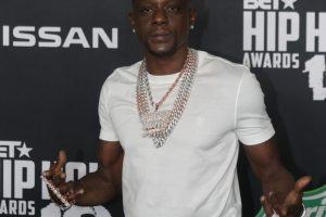 Boosie Badazz Faces Backlash for Claiming He Hired Women to Perform Sex Acts on His Underage Relatives